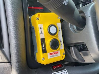 2021 Silverado 5500 Regular Cab DRW 4x2,  Scelzi Dump Body #M386216 - photo 29