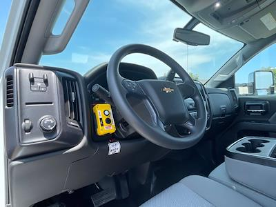 2021 Silverado 5500 Regular Cab DRW 4x2,  Scelzi Dump Body #M386216 - photo 45
