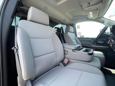 2021 Silverado 5500 Regular Cab DRW 4x2,  Scelzi Dump Body #M386216 - photo 49