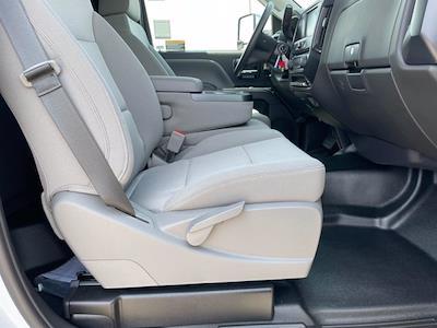 2021 Silverado 5500 Regular Cab DRW 4x2,  Scelzi Dump Body #M386216 - photo 51