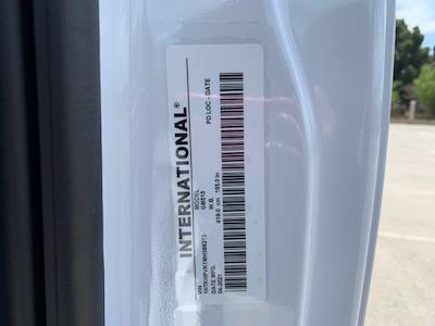 2021 Silverado 5500 Regular Cab DRW 4x2,  Scelzi Dump Body #M386216 - photo 52