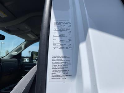 2021 Silverado 5500 Regular Cab DRW 4x2,  Scelzi Dump Body #M386216 - photo 53
