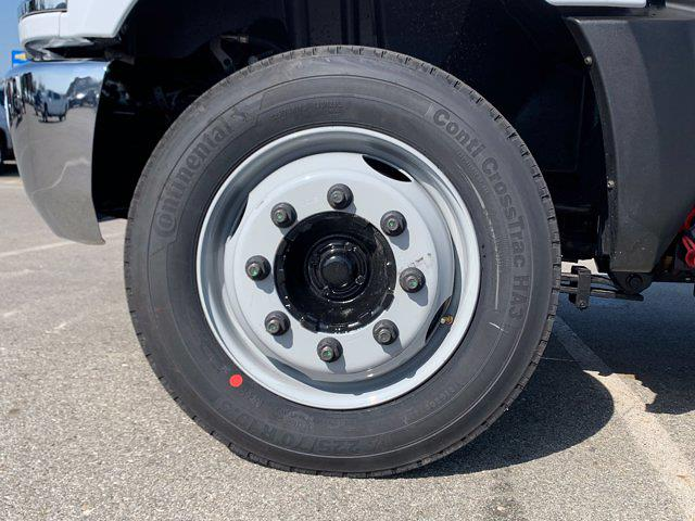 2021 Silverado 6500 Regular Cab DRW 4x2,  Scelzi Landscape Dump #M681020 - photo 18