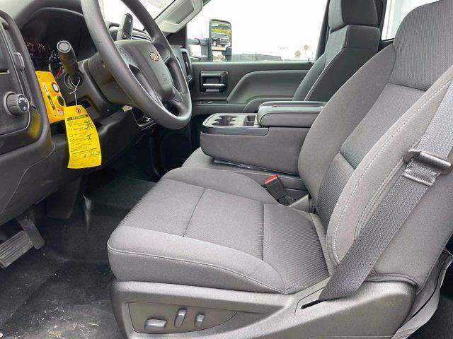 2021 Silverado 6500 Regular Cab DRW 4x2,  Scelzi Landscape Dump #M681020 - photo 49