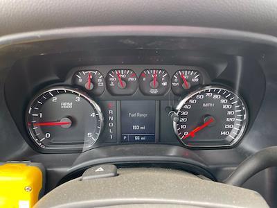 2021 Silverado 6500 Regular Cab DRW 4x2,  Scelzi Landscape Dump #M681020 - photo 30