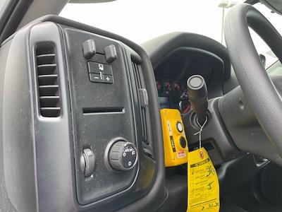 2021 Silverado 6500 Regular Cab DRW 4x2,  Scelzi Landscape Dump #M681020 - photo 32