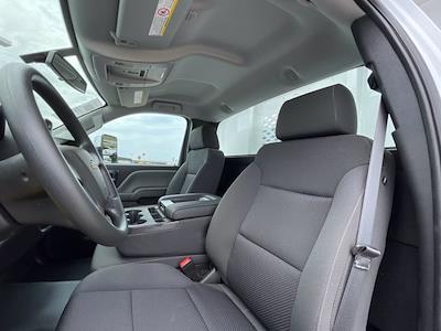 2021 Silverado 6500 Regular Cab DRW 4x2,  Scelzi Landscape Dump #M681020 - photo 42