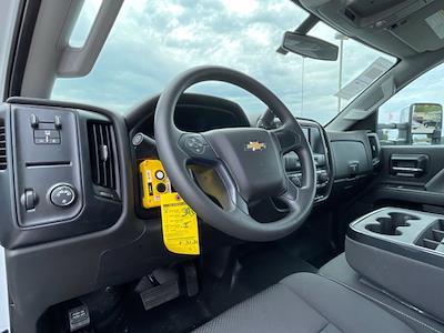 2021 Silverado 6500 Regular Cab DRW 4x2,  Scelzi Landscape Dump #M681020 - photo 48