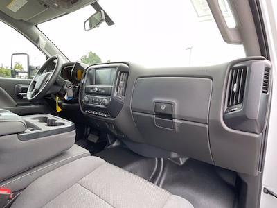 2021 Silverado 6500 Regular Cab DRW 4x2,  Scelzi Landscape Dump #M681020 - photo 5