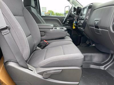 2021 Silverado 6500 Regular Cab DRW 4x2,  Scelzi Landscape Dump #M681020 - photo 6