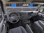 2021 Express 3500 4x2,  Passenger Wagon #M285895 - photo 12