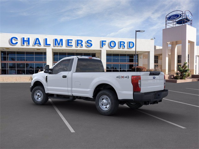 2020 Ford F-350 Regular Cab 4x4, Cab Chassis #00008671 - photo 1