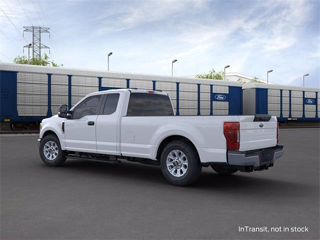 2021 Ford F-250 Super Cab 4x2, Cab Chassis #00018375 - photo 1