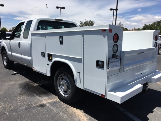 2016 F-350 Super Cab, Knapheide Service Body #00068049 - photo 2