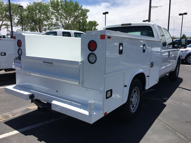 2016 F-350 Super Cab, Knapheide Service Body #00068049 - photo 6