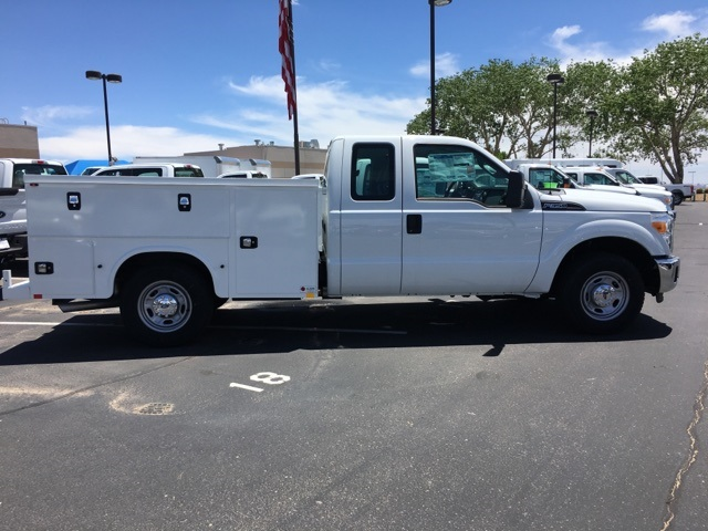 2016 F-350 Super Cab, Knapheide Service Body #00068049 - photo 7