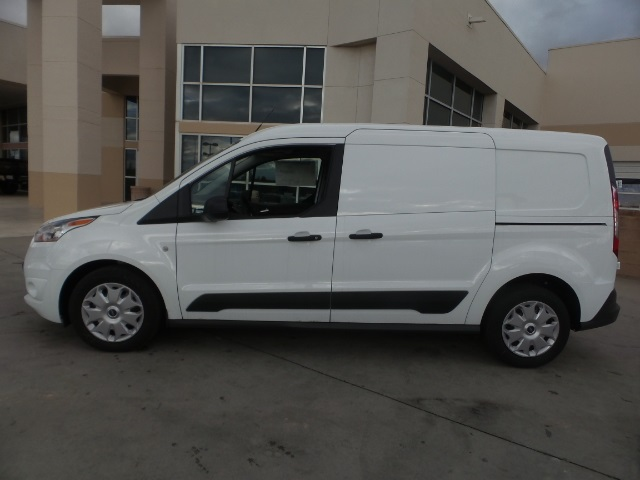 2017 Transit Connect, Cargo Van #00075025 - photo 6