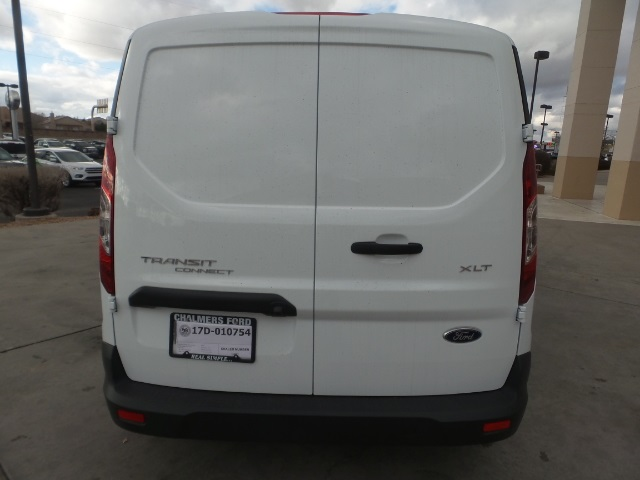 2017 Transit Connect, Cargo Van #00075025 - photo 7