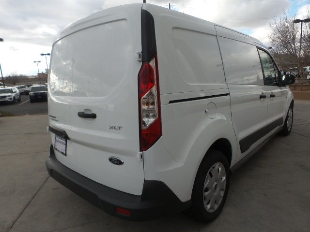 2017 Transit Connect, Cargo Van #00075025 - photo 8