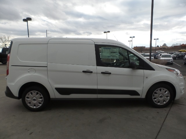 2017 Transit Connect, Cargo Van #00075025 - photo 9
