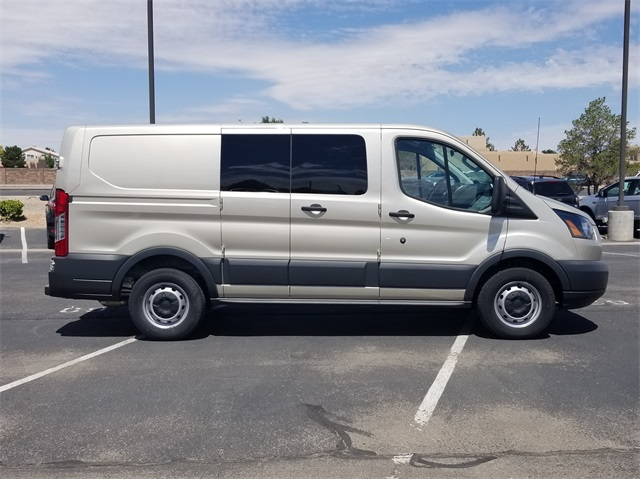 2017 Transit 150 Low Roof 4x2,  Empty Cargo Van #00078168 - photo 4