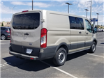 2017 Transit 150 Low Roof 4x2,  Empty Cargo Van #00078168 - photo 1