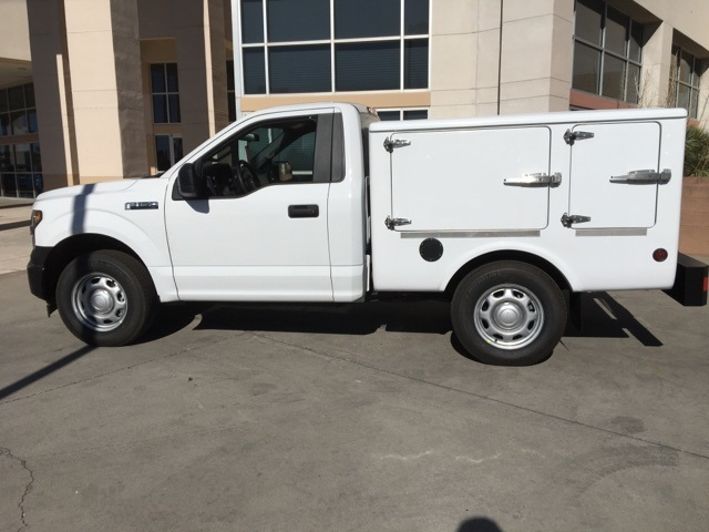 2017 F-150 Regular Cab Refrigerated Body #00078263 - photo 5