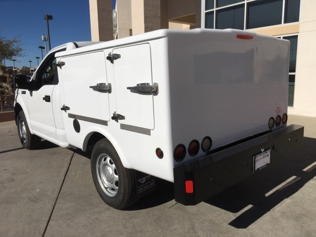 2017 F-150 Regular Cab Refrigerated Body #00078263 - photo 2