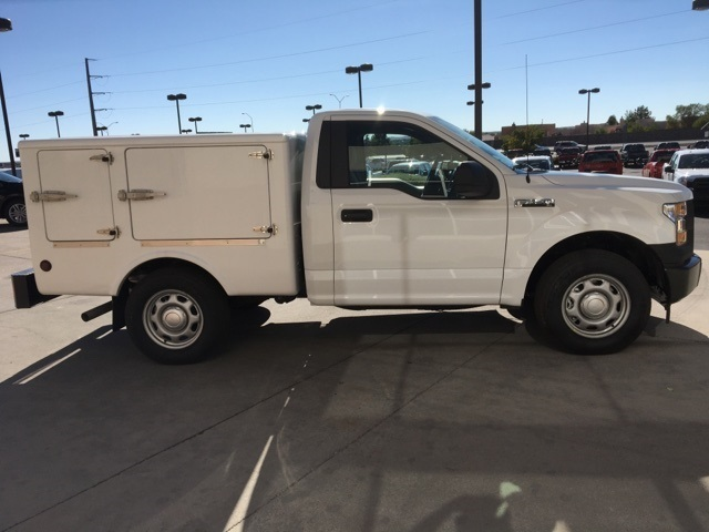 2017 F-150 Regular Cab Refrigerated Body #00078263 - photo 8