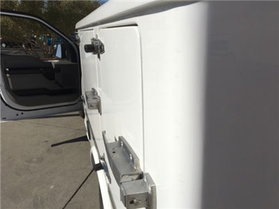 2017 F-150 Regular Cab Refrigerated Body #00078263 - photo 10