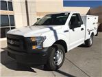2017 F-150 Regular Cab Refrigerated Body #00078263 - photo 1