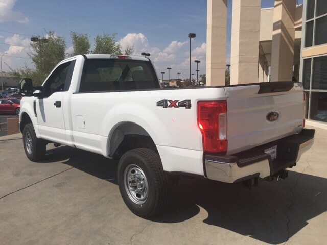 2017 F-250 Regular Cab 4x4, Pickup #00078583 - photo 2