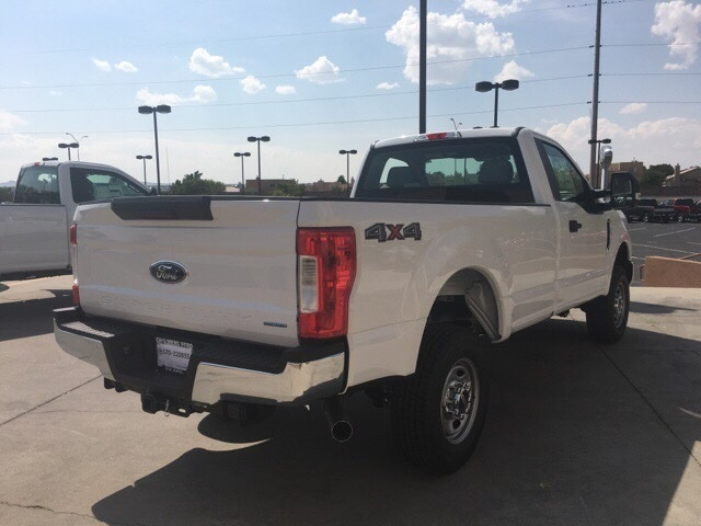 2017 F-250 Regular Cab 4x4, Pickup #00078583 - photo 6