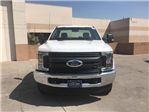 2017 F-250 Regular Cab 4x4, Pickup #00078583 - photo 4