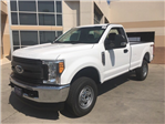2017 F-250 Regular Cab 4x4, Pickup #00078583 - photo 1