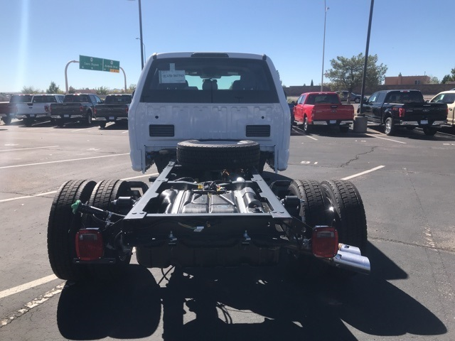 2017 F-550 Crew Cab DRW Cab Chassis #00078599 - photo 6