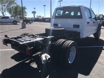 2017 F-550 Crew Cab DRW Cab Chassis #00078599 - photo 7