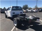 2017 F-550 Crew Cab DRW Cab Chassis #00078599 - photo 2