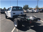 2017 F-550 Crew Cab DRW, Cab Chassis #00078599 - photo 1