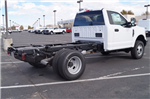 2017 F-350 Regular Cab DRW 4x4,  Cab Chassis #00078625 - photo 6
