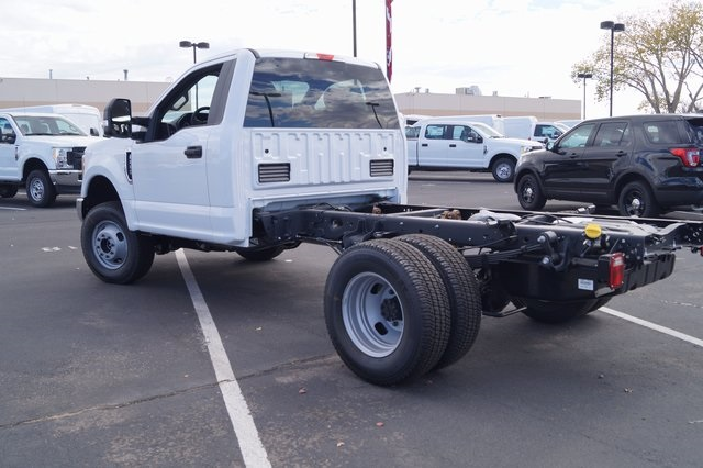 2017 F-350 Regular Cab DRW 4x4,  Cab Chassis #00078626 - photo 2