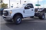 2017 F-350 Regular Cab DRW 4x4,  Cab Chassis #00078626 - photo 1