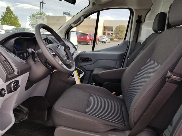 2017 Transit 150 Low Roof 4x2,  Upfitted Cargo Van #00078731 - photo 11