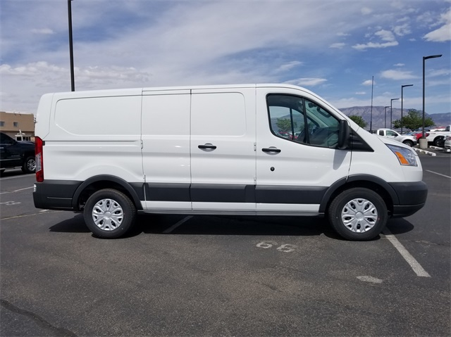 2017 Transit 150 Low Roof 4x2,  Upfitted Cargo Van #00078731 - photo 4