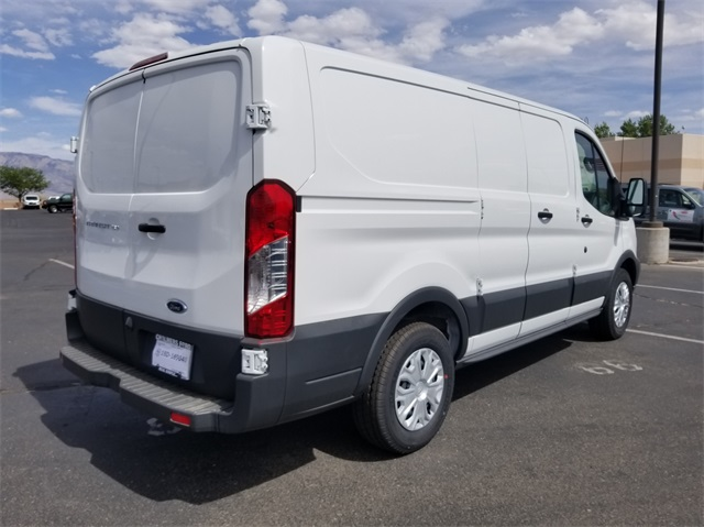 2017 Transit 150 Low Roof 4x2,  Upfitted Cargo Van #00078731 - photo 2
