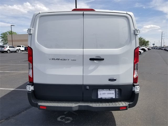 2017 Transit 150 Low Roof 4x2,  Upfitted Cargo Van #00078731 - photo 5