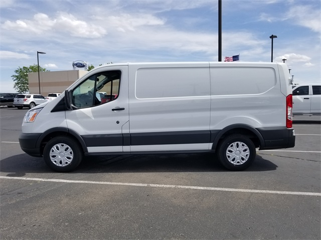 2017 Transit 150 Low Roof 4x2,  Upfitted Cargo Van #00078731 - photo 7