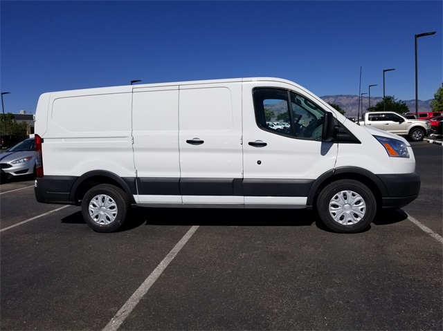 2017 Transit 150 Low Roof 4x2,  Empty Cargo Van #00078733 - photo 4