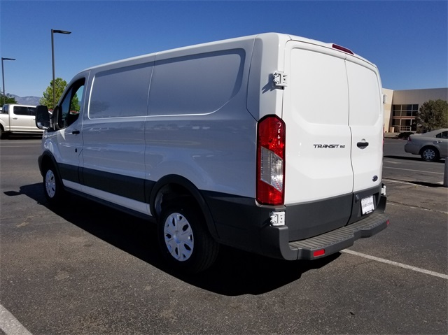 2017 Transit 150 Low Roof 4x2,  Empty Cargo Van #00078733 - photo 6