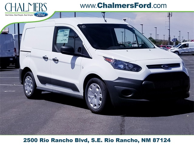 2018 Transit Connect 4x2,  Empty Cargo Van #00088001 - photo 1